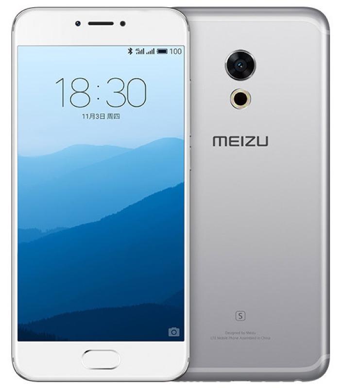 Meizu PRO 6s Android アンドロイド スマートフォン スマホ スペック 性能 2016年