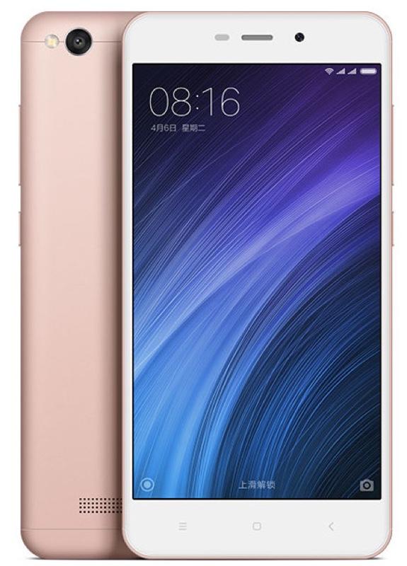 Xiaomi Redmi 4A レッドミー シャオミ 小米科技 Android アンドロイド スマートフォン スマホ スペック 性能 2016年
