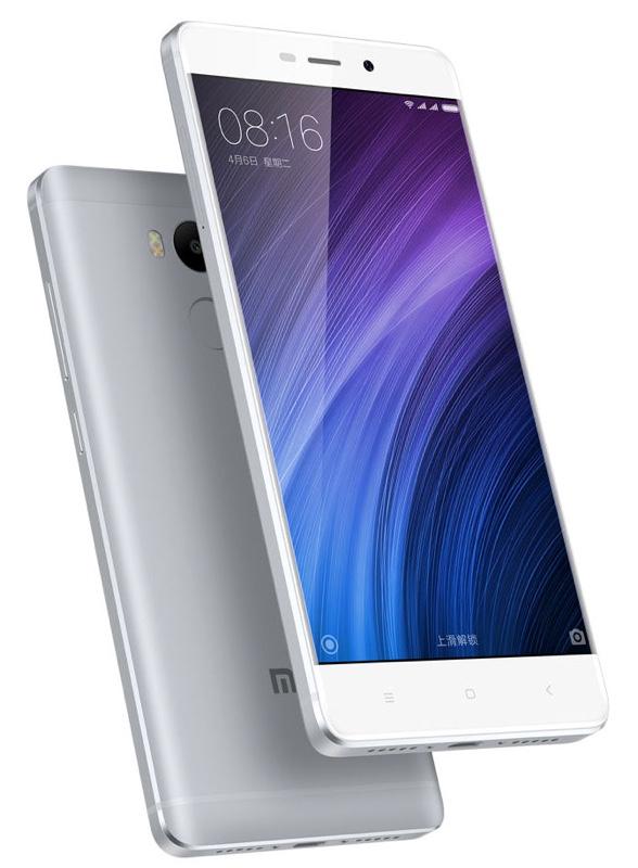 Xiaomi Redmi 4 レッドミー シャオミ 小米科技 Android アンドロイド スマートフォン スマホ スペック 性能 2016年
