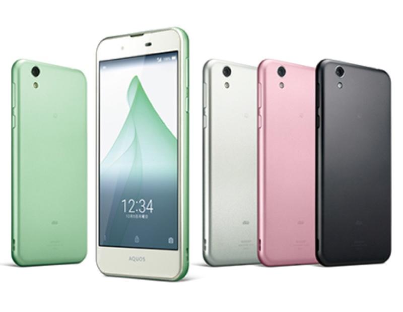 AQUOS U SHV37 シャープ アクオス Android アンドロイド スマートフォン スマホ スペック 性能 2016年 秋冬モデル KDDI au