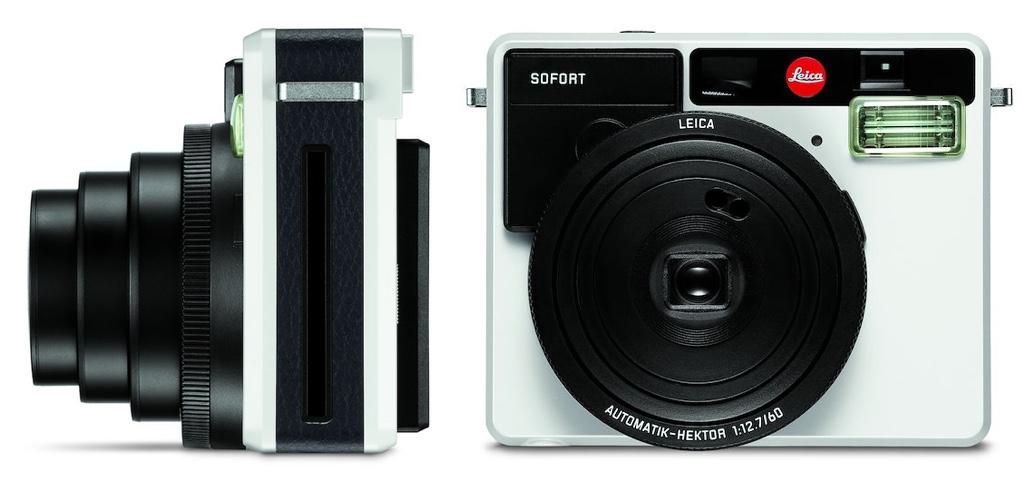 ライカ ゾフォート Leica Sofort インスタントカメラ チェキ 2016年