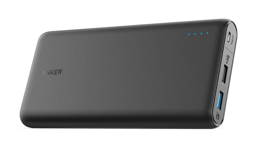 Anker PowerCore Speed 20000 QC アンカー パワーコア モバイルバッテリー 2016年 Quick Charge 3.0