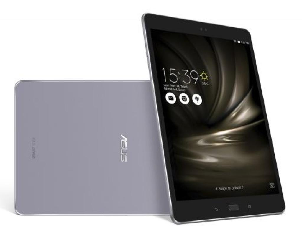 ASUS ZenPad 3S 10 (Z500KL) エイスース ゼンパッド Android アンドロイド Tablet タブレット スペック 性能 2016年
