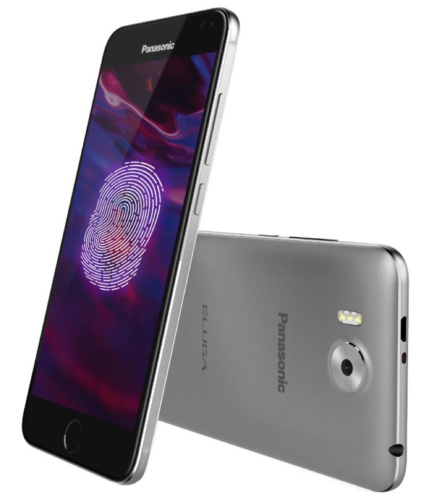 Panasonic Eluga Prim パナソニック エルーガ Android アンドロイド スマートフォン スマホ スペック 性能 2016年