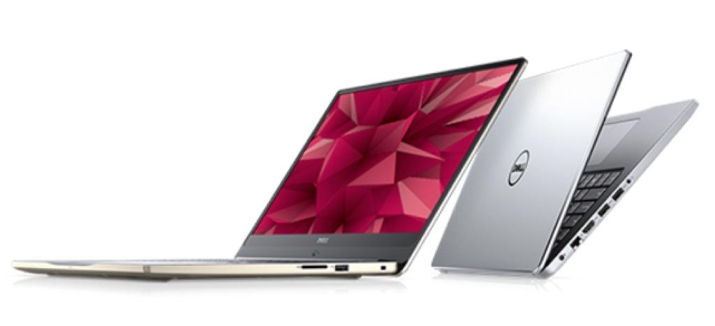 DELL New Inspiron 14 7000 デル インスパイロン インスピロン Windows ウィンドウズ パソコン PC スペック 性能 2016年