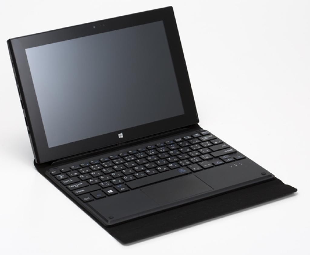テックウインド CLIDE W10C Windows ウィンドウズ  Tablet タブレット スペック 性能 2016年