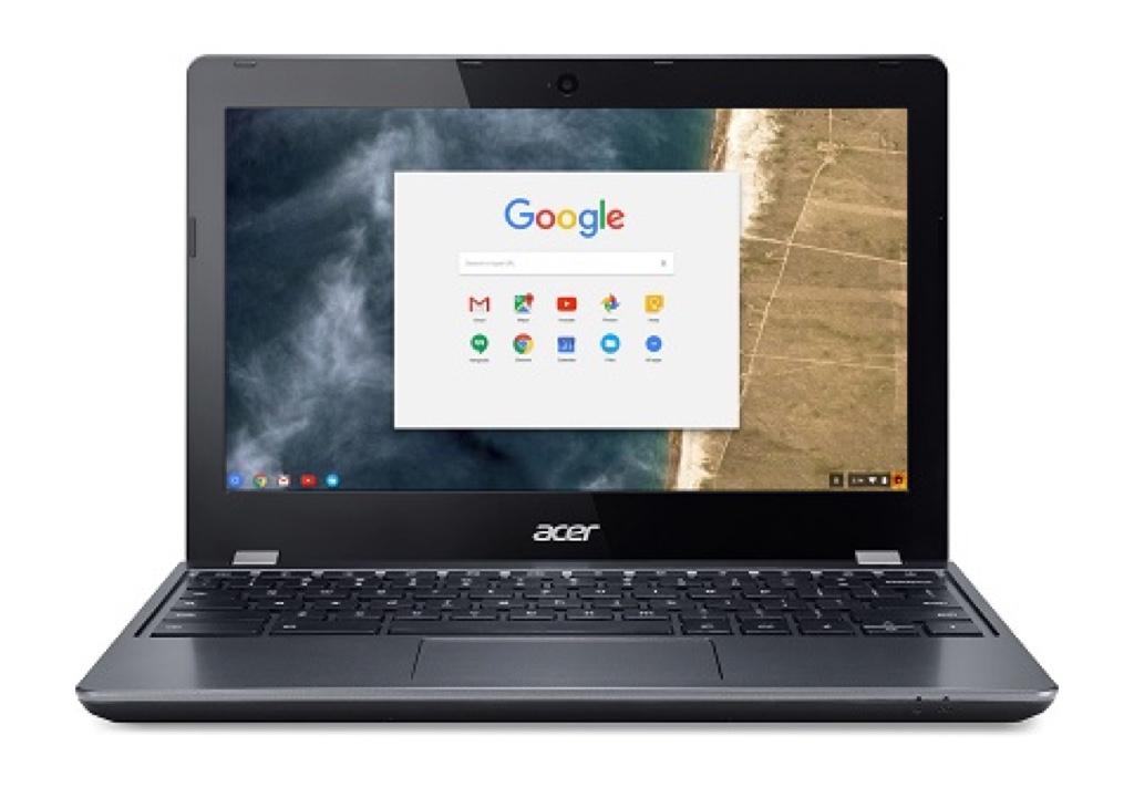Acer Chromebook 11 C740-F34N エイサー クロームブック スペック 性能 2016年