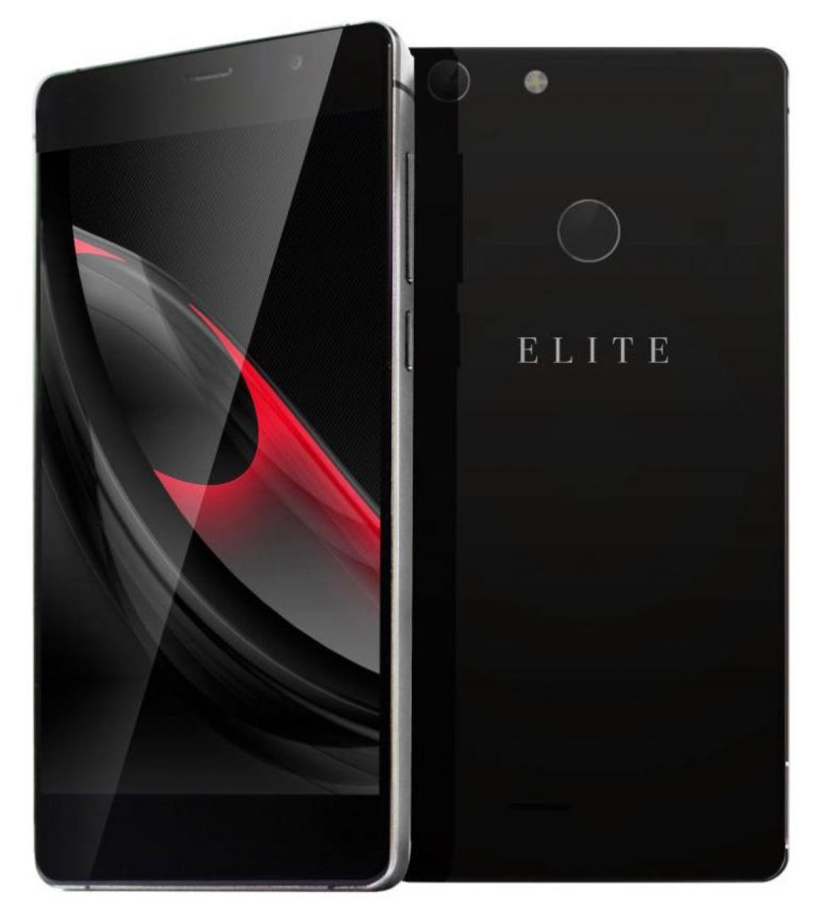 Swipe Elite Max Android アンドロイド スマートフォン スマホ スペック 性能 2016年