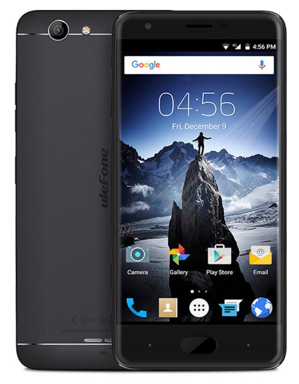 Ulefone U008 Pro Android アンドロイド スマートフォン スマホ スペック 性能 2016年