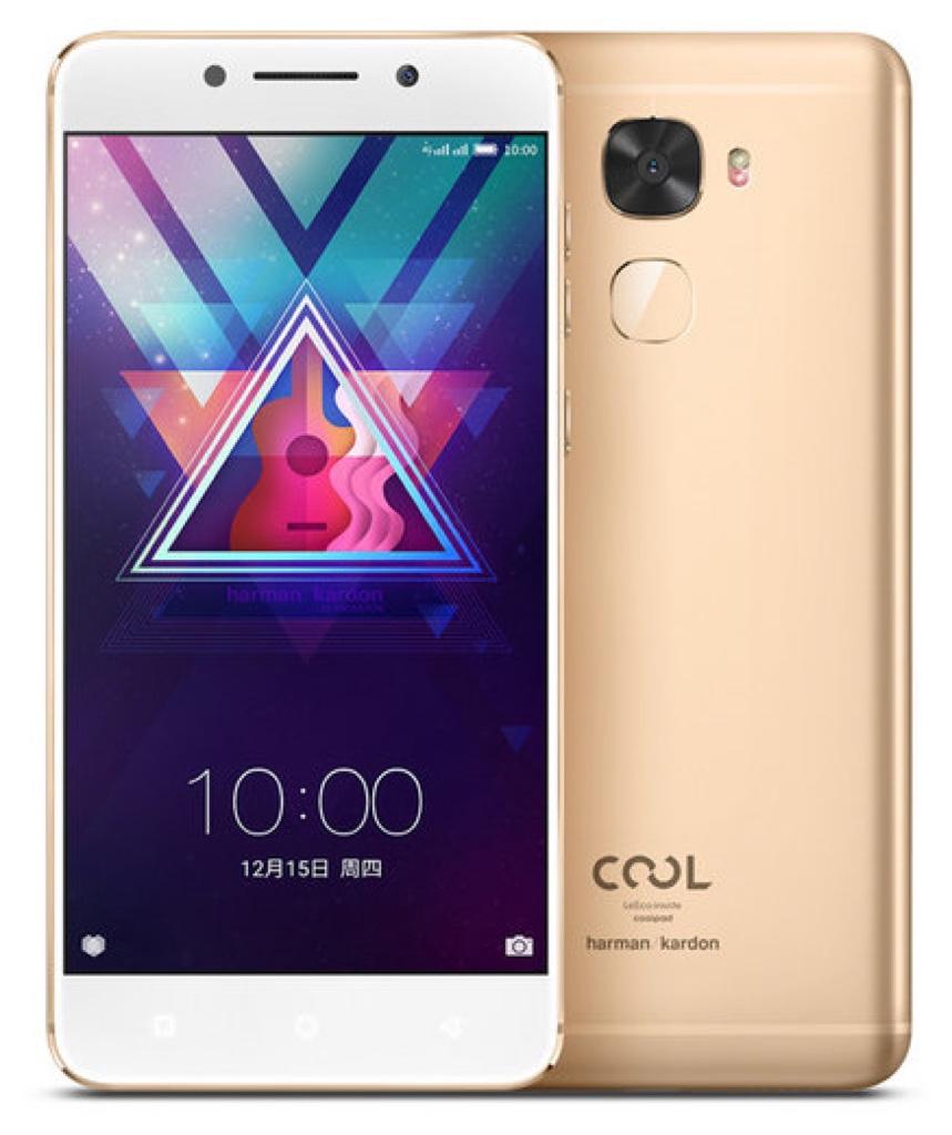 Cool Changer S1 Android アンドロイド スマートフォン スマホ スペック 性能 2016年