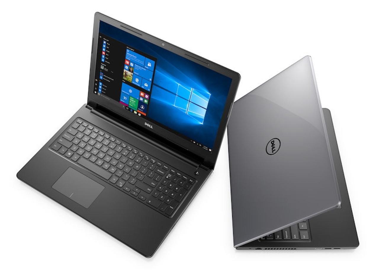 DELL New Inspiron 15 3000 デル インスパイロン インスピロン Windows ウィンドウズ ノートパソコン ノートPC スペック 性能 2016年