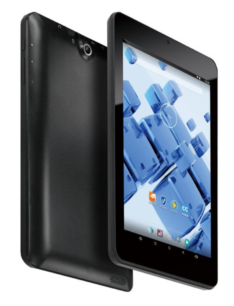FT105 FRONTIER フロンティア Android アンドロイド Tablet タブレット スペック 性能 2016年