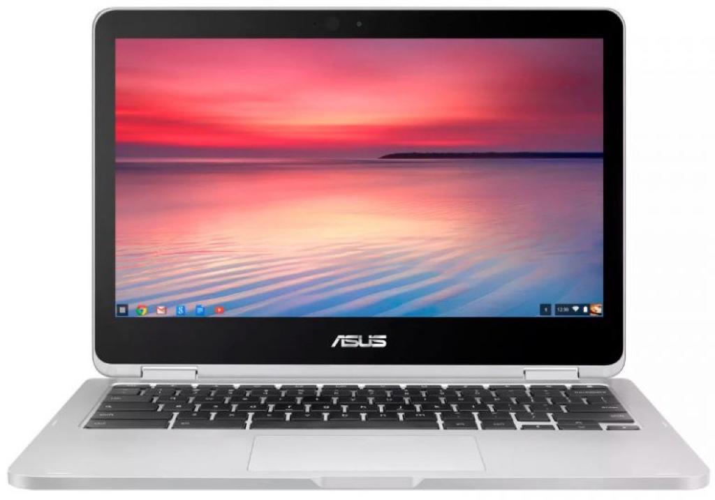 ASUS Chromebook Flip C302CA エイスース クロームブック スペック 性能 2017年