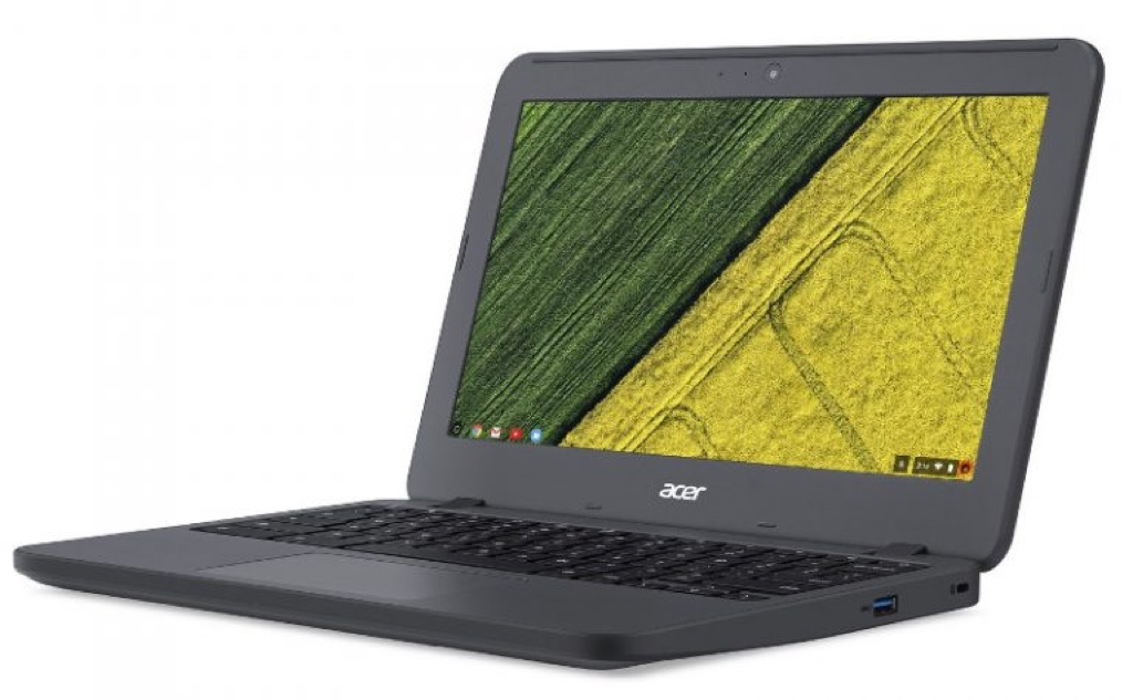Acer Chromebook 11 N7 エイサー クロームブック スペック 性能 2017年