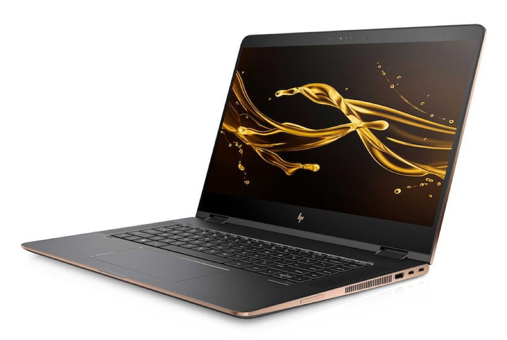 HP Spectre x360 Windows ウィンドウズ 2-in-1 コンバーチブル パソコン PC スペック 性能 2017年