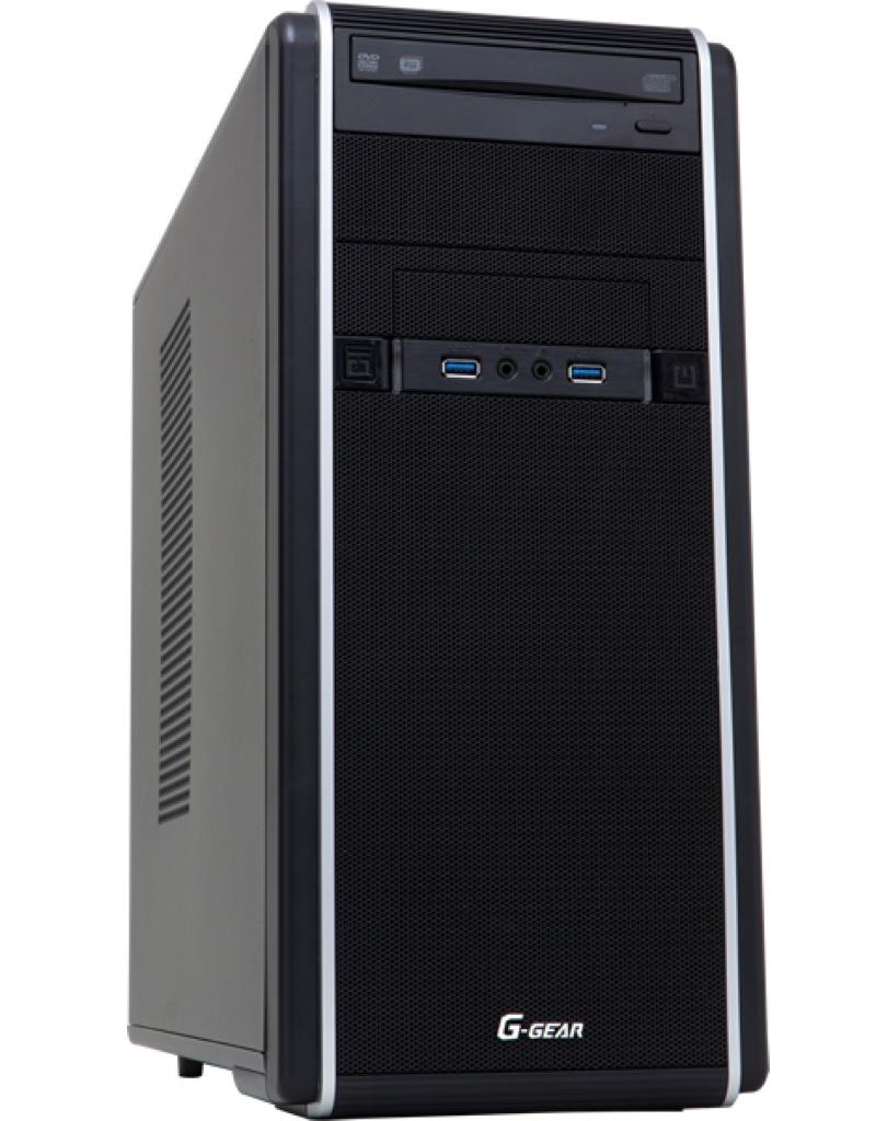 G-GEAR GA7J-C91/T ツクモ Windows ウィンドウズ パソコン PC スペック 性能 2017年