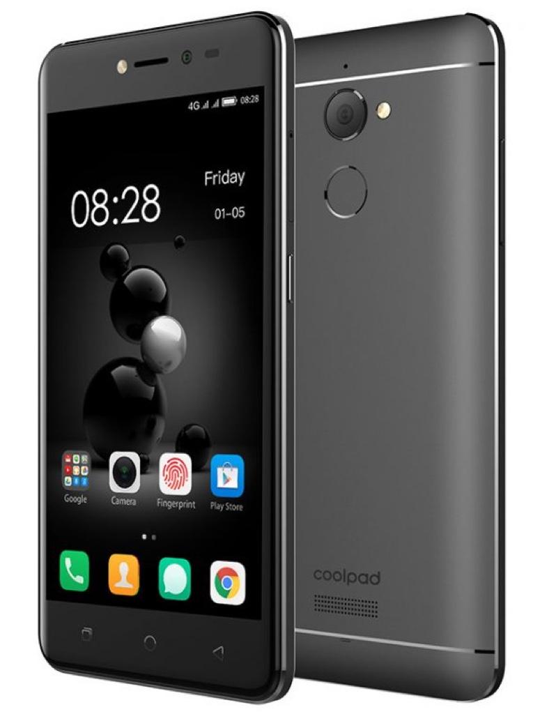 Coolpad Conjr Android アンドロイド スマートフォン スマホ スペック 性能 2017年