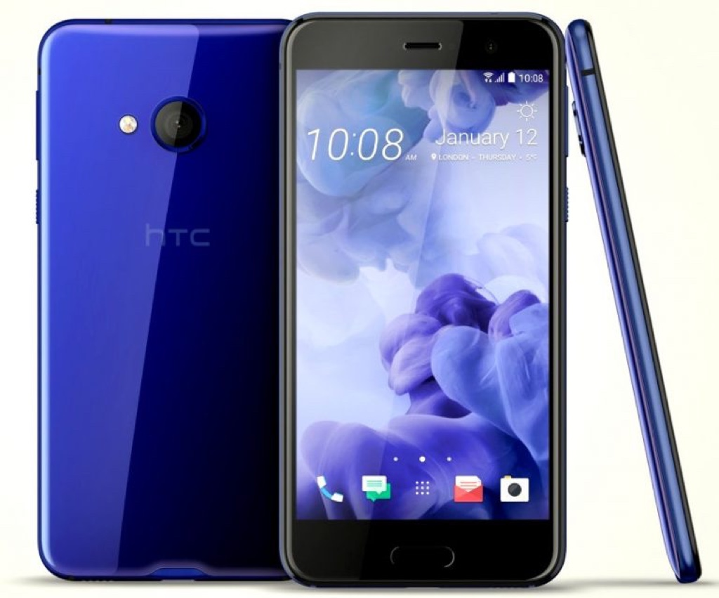 HTC U Play Android アンドロイド スマートフォン スマホ スペック 性能 2017年