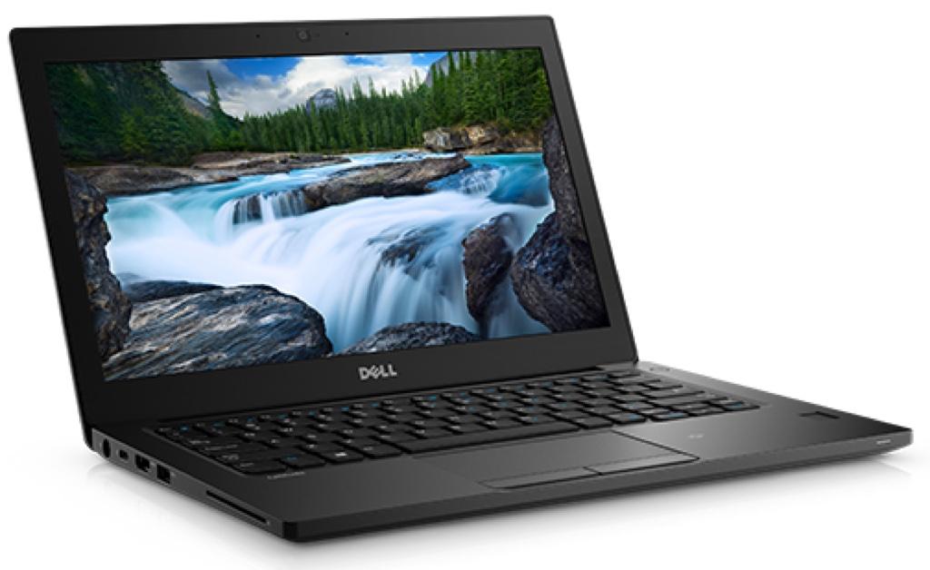 New Latitude 12 7280 Windows ウィンドウズ パソコン PC スペック 性能 2017年 DELL デル