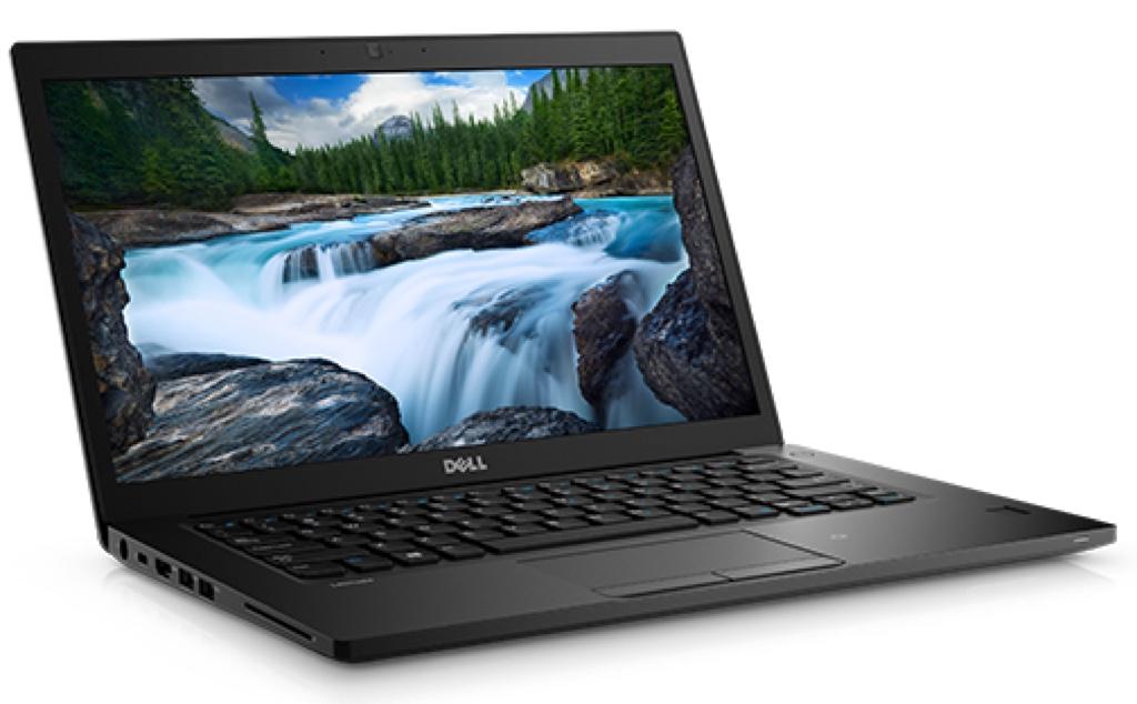 New Latitude 14 7480 Windows ウィンドウズ パソコン PC スペック 性能 2017年 DELL デル