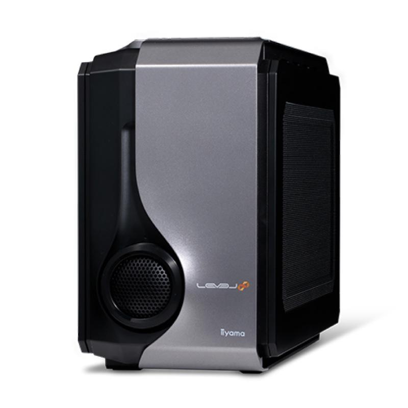 LEVEL-C122-LCi7-VNR パソコン工房 ユニットコム Windows ウィンドウズ デスクトップパソコン デスクトップPC ゲーミングパソコン スペック 性能 2017年