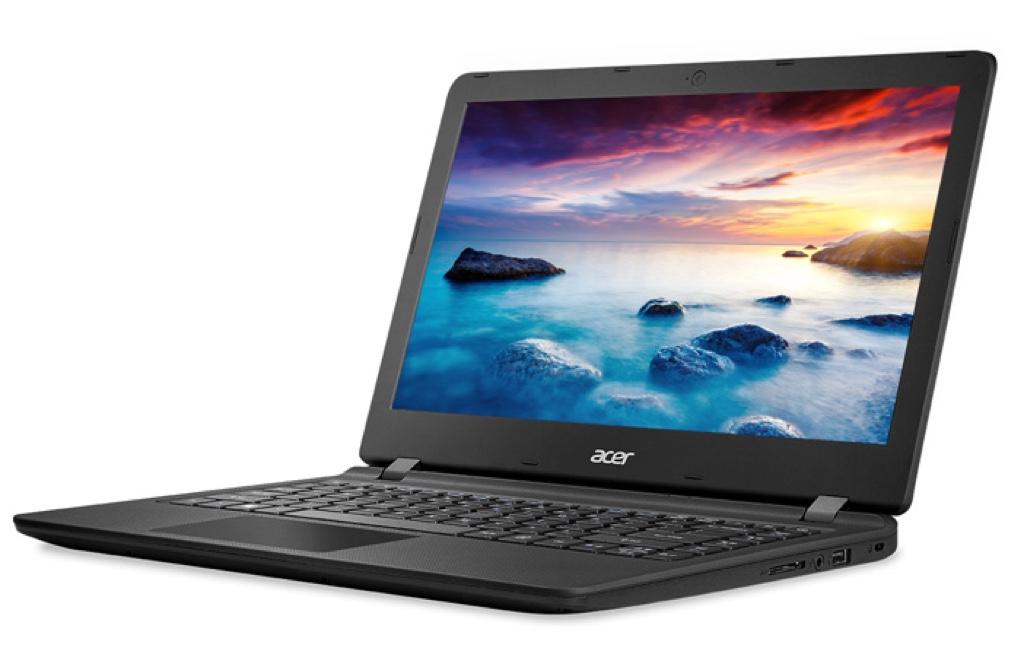 Acer Aspire ES 13 Windows ウィンドウズ ノートパソコン ノートPC スペック 性能 2017年 エイサー