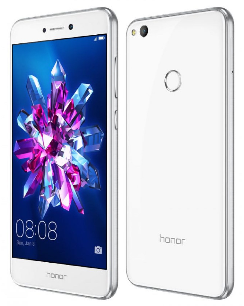 Huawei Honor 8 Lite ファーウェイ 華為技術 Android アンドロイド スマートフォン スマホ スペック 性能 2017年 廉価モデル