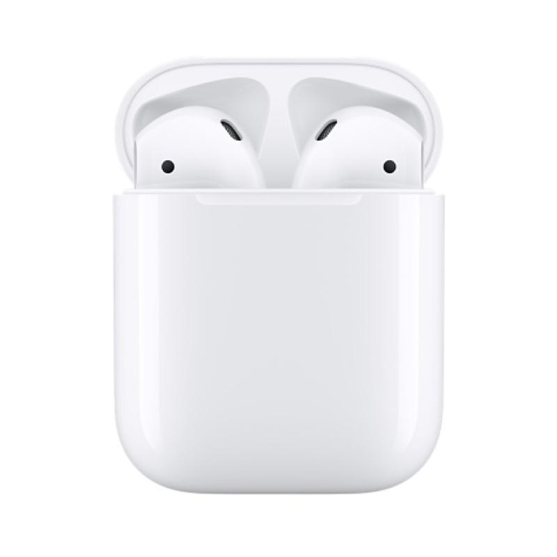 Apple AirPods エアーポッド ファームウェア バージョン アップデート 確認 方法 iPhone iPad アイフォン アイホン アイパッド