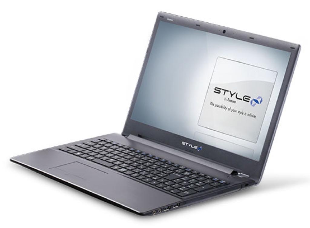 STYLE-15HP031-i3-GE iiyama ユニットコム パソコン工房 Windows ウィンドウズ ノートパソコン ノートPC スペック 性能 2017年
