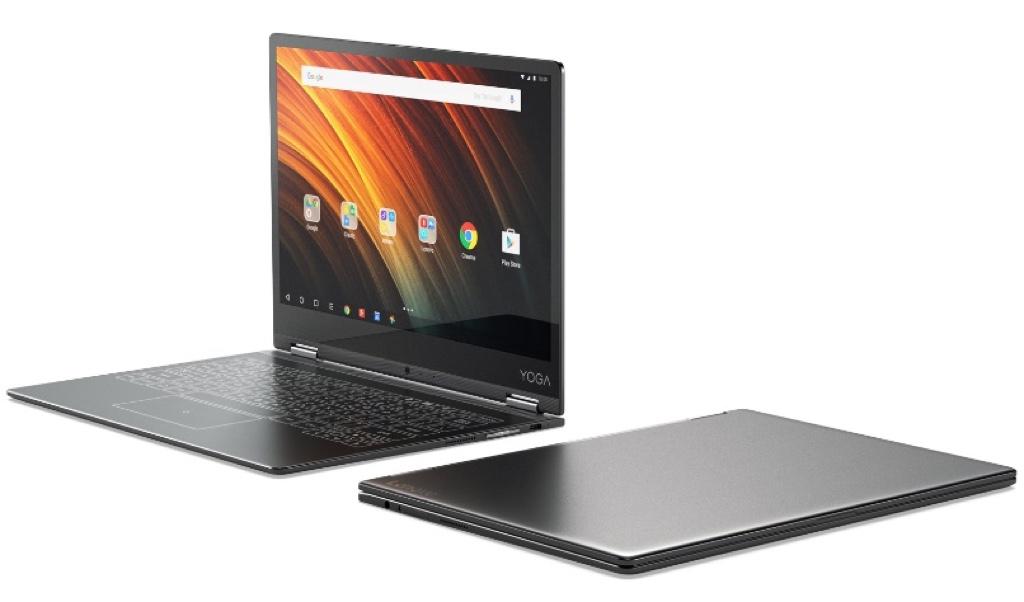 Lenovo Yoga A12 レノボ ヨガ Android アンドロイド Tablet タブレット スペック 性能 2017年