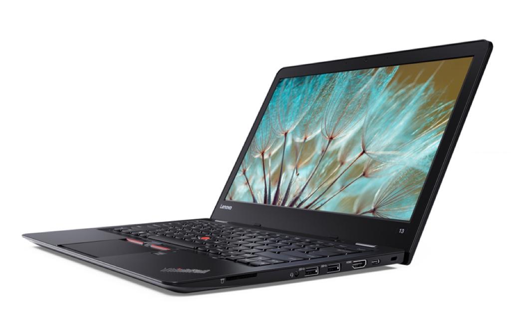 Lenovo ThinkPad 13 レノボ Windows ウィンドウズ ノートパソコン ノートPC スペック 性能 2017年