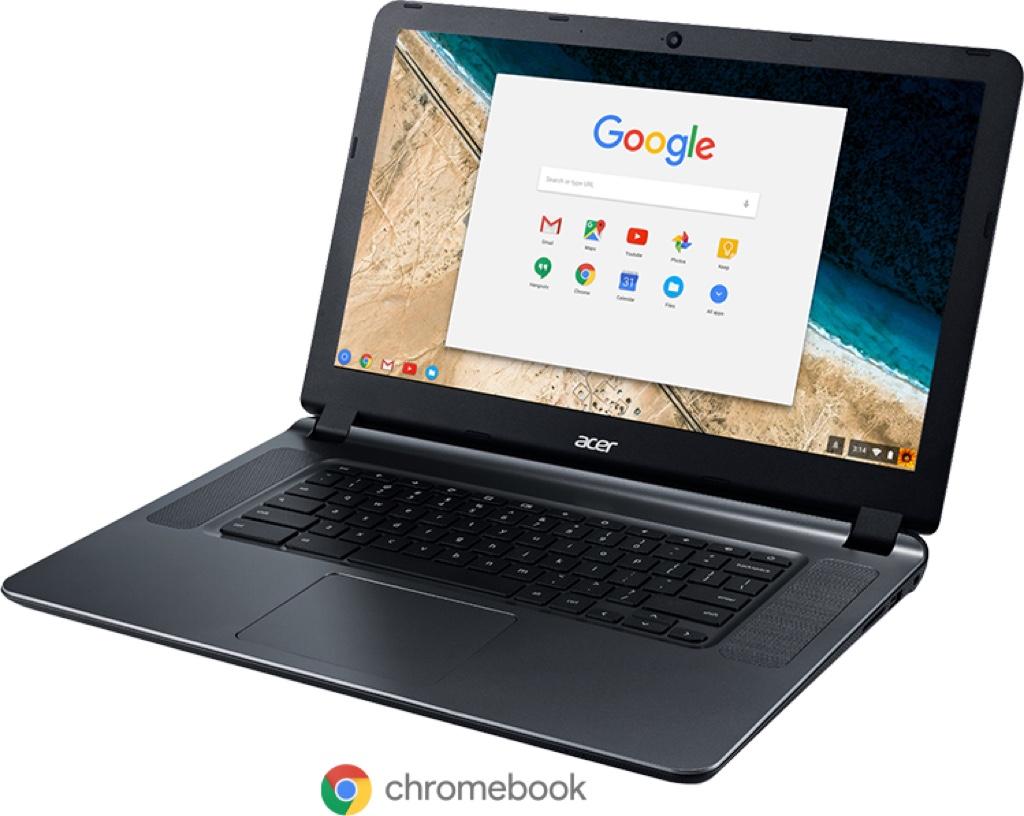 Acer Chromebook 15 CB3-532-FF14N エイサー クロームブック スペック 性能 2017年