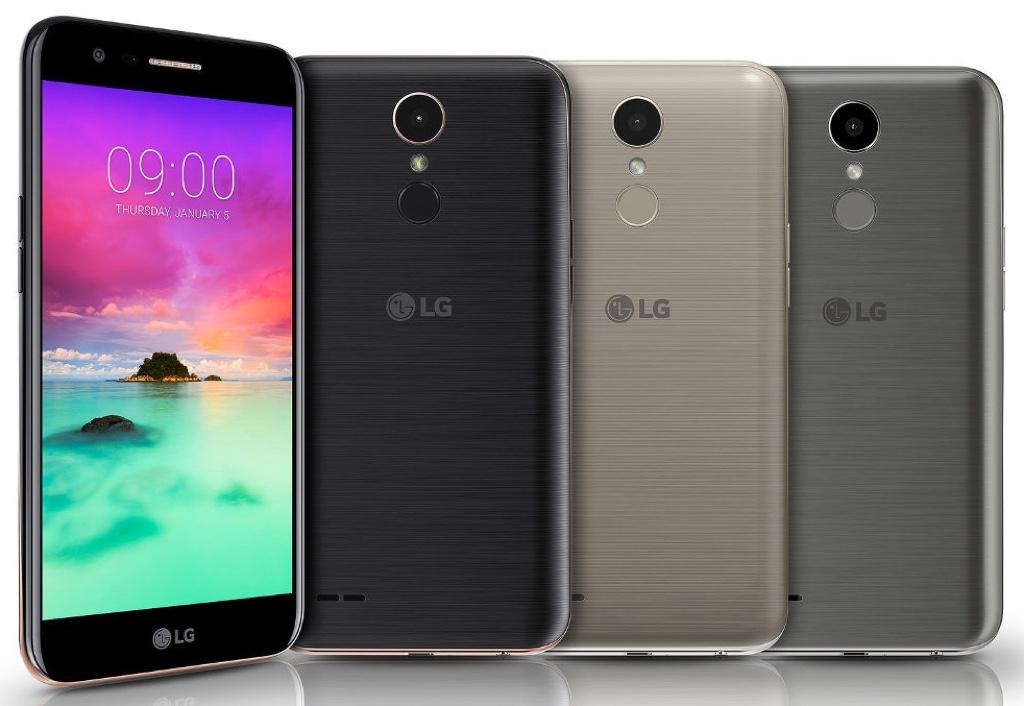 LG X400 Android アンドロイド スマートフォン スマホ スペック 性能 2017年