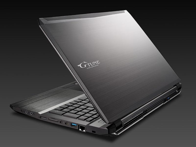 NEXTGEAR-NOTE i5540シリーズ マウスコンピューター G-Tune Windows ウィンドウズ ノートパソコン ノートPC スペック 性能 2017年 ゲーミングパソコン