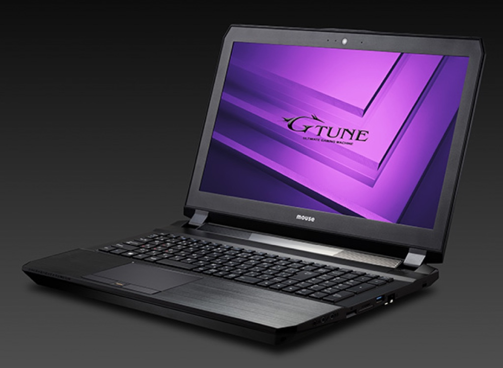 NEXTGEAR-NOTE i5730BA1 マウスコンピューター G-Tune Windows ウィンドウズ ノートパソコン ノートPC スペック 性能 2017年 ゲーミングパソコン