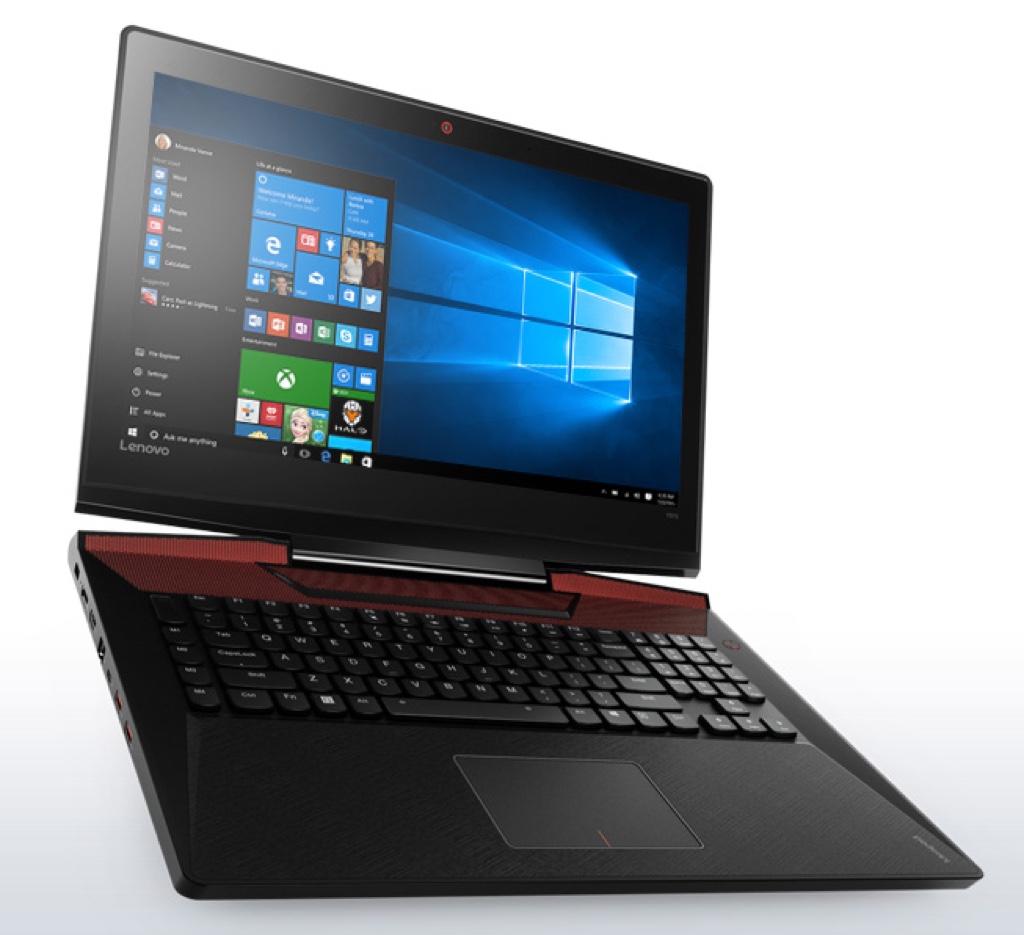 Lenovo ideapad Y910 レノボ Windows ウィンドウズ ノートパソコン ノートPC スペック 性能 2017年 ゲーミングパソコン