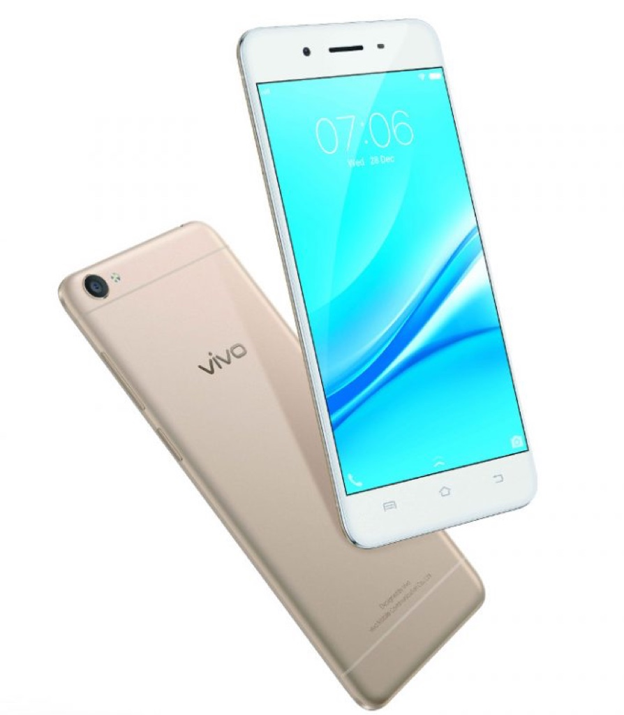 Vivo Y55s Android アンドロイド スマートフォン スマホ スペック 性能 2017年