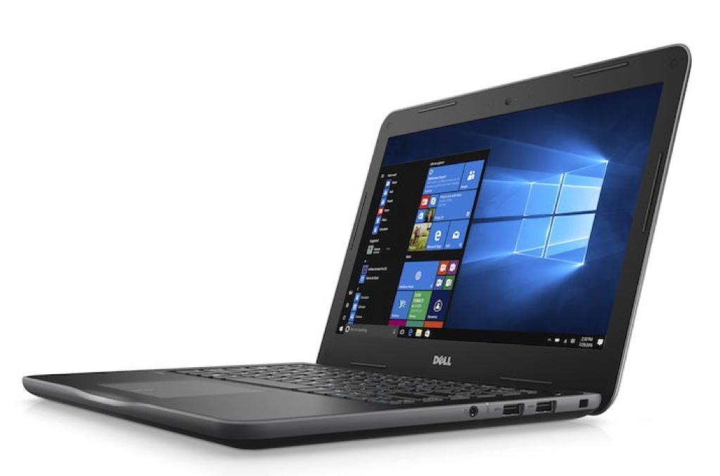 DELL Latitude Education 3380 Windows ウィンドウズ ノートパソコン ノートPC スペック 性能 2017年