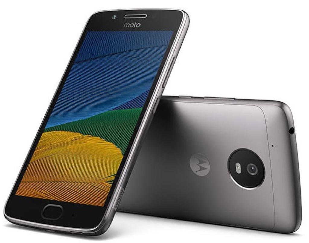 Motorola Moto G5 モトローラ Android アンドロイド スマートフォン スマホ スペック 性能 2017年