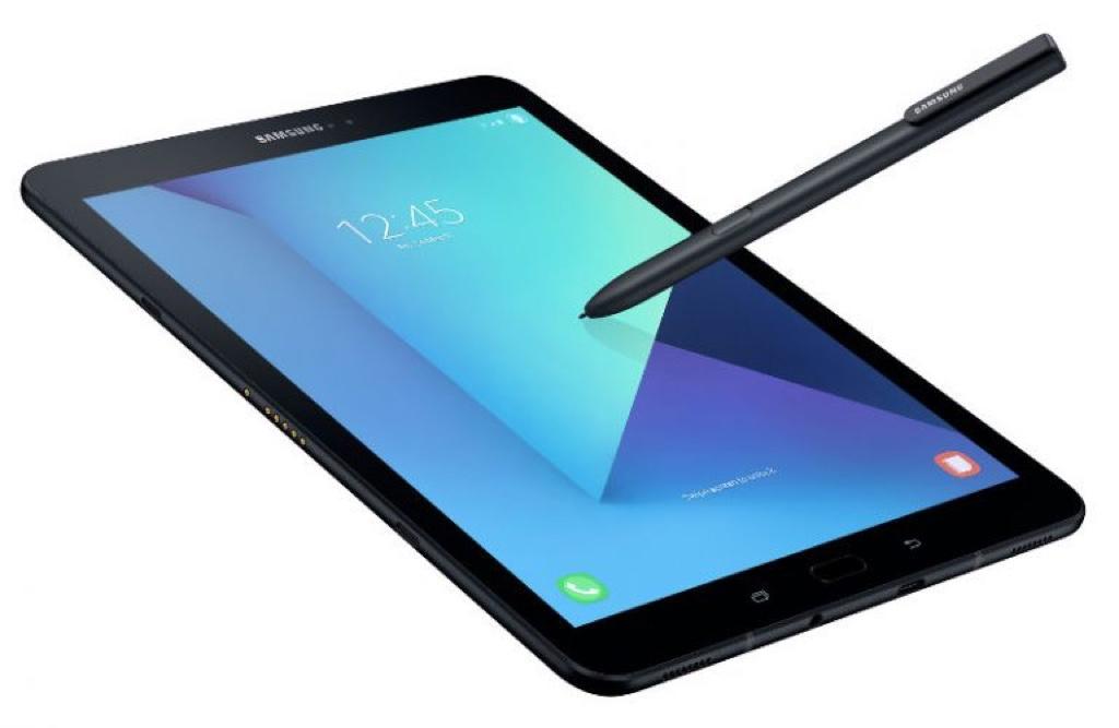 Samsung Galaxy Tab S3 サムスン ギャラクシー Android アンドロイド Tablet タブレット スペック 性能 2017年