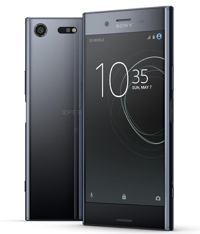 Sony Xperia XZ Premium ソニー エクスペリア プレミアム Android アンドロイド スマートフォン スマホ スペック 性能 2017年