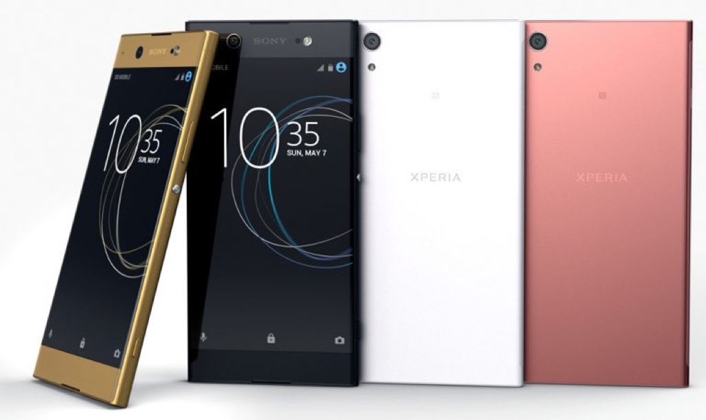 Sony Xperia XA1 Ultra ソニー エクスペリア Android アンドロイド スマートフォン スマホ スペック 性能 2017年
