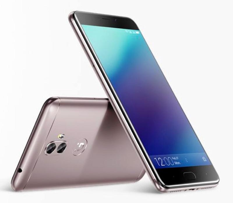 Gionee A1 Plus Android アンドロイド スマートフォン スマホ スペック 性能 2017年