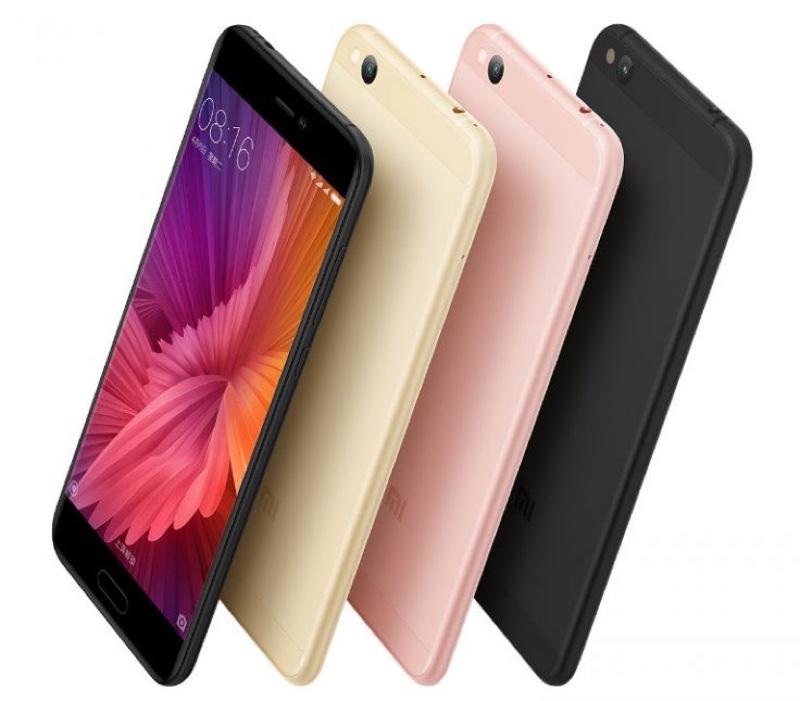Xiaomi Mi 5c シャオミ 小米科技 Android アンドロイド スマートフォン スマホ スペック 性能 2017年