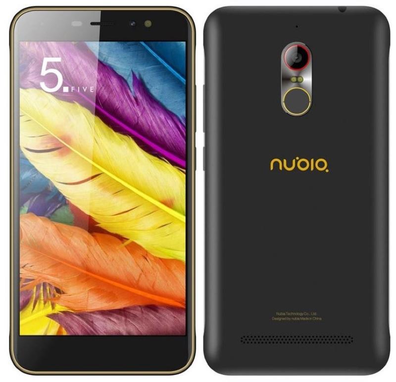 ZTE Nubia N1 lite Android アンドロイド スマートフォン スマホ スペック 性能 2017年