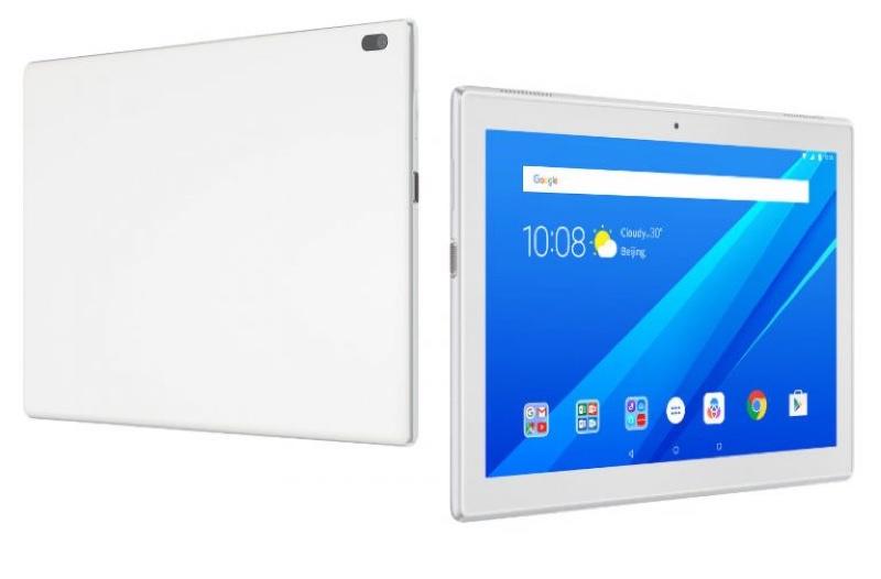 Lenovo Tab 4 10 レノボ Android アンドロイド Tablet タブレット スペック 性能 2017年