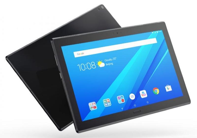 Lenovo Tab 4 10 Plus レノボ Android アンドロイド Tablet タブレット スペック 性能 2017年