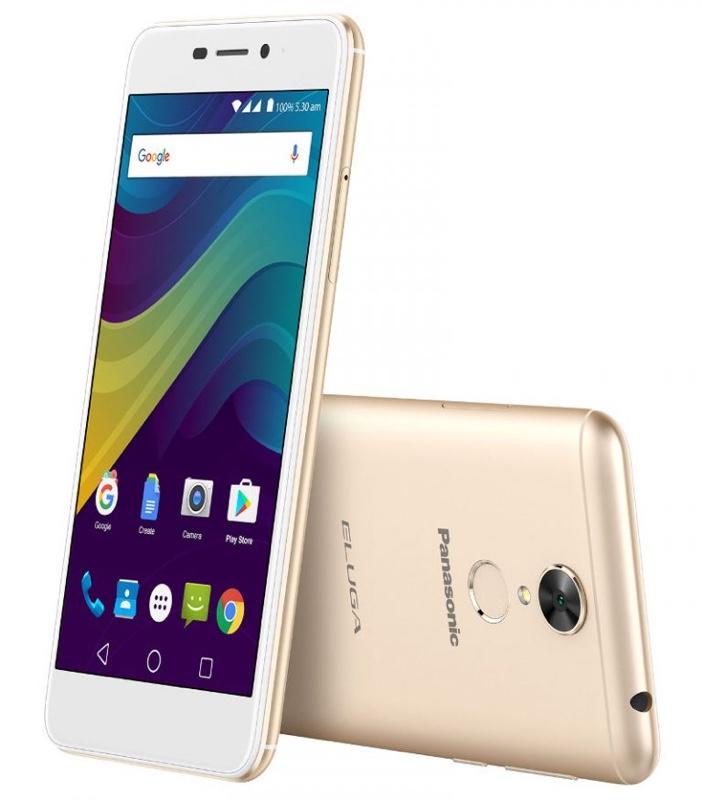 Panasonic Eluga Pulse パナソニック Android アンドロイド スマートフォン スマホ スペック 性能 2017年