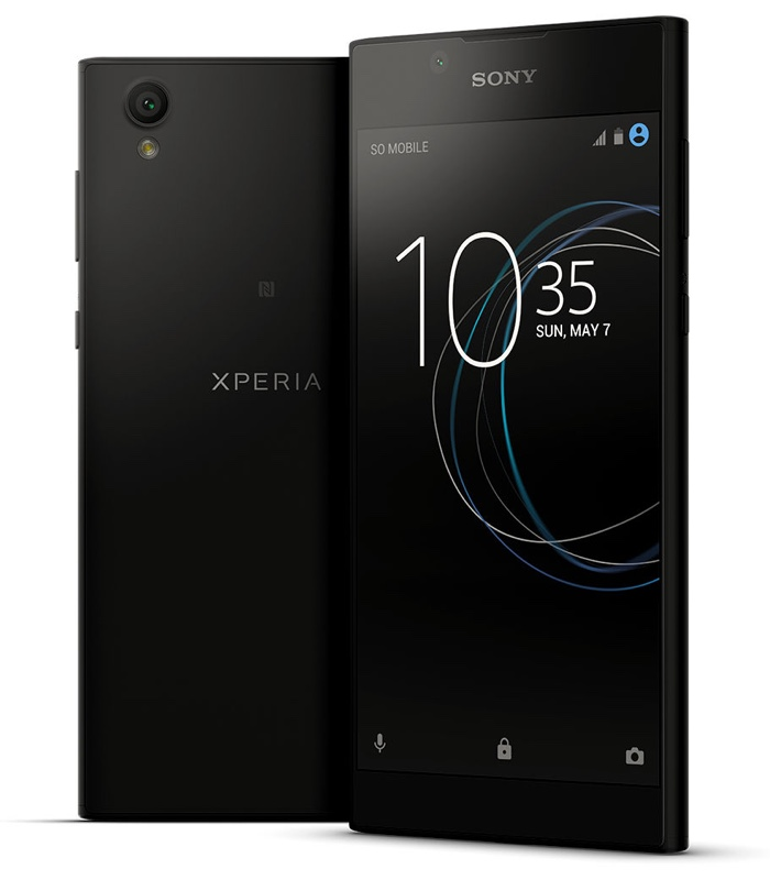 Sony Xperia L1 ソニー エクスペリア Android アンドロイド スマートフォン スマホ スペック 性能 2017年