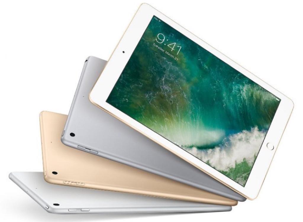 新型 iPad アイパッド Apple アップル Tablet タブレット スペック 性能 2017年 3月